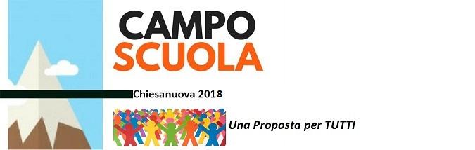Campiscuola 2017