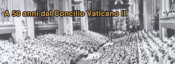 Concilio Vaticano II - Approfondimenti